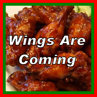 Chicken Wings 1