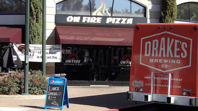 On Fire Pizza Rent On Fire Pizza For Exclusive Events